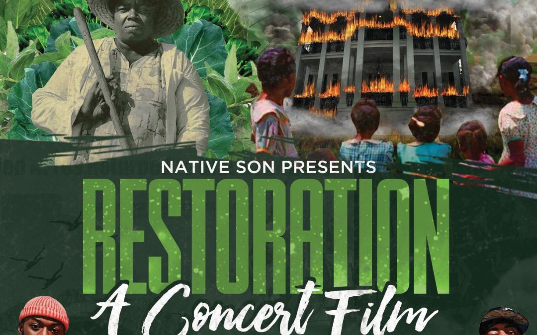 Juneteenth 2020 – Restoration: A Concert Film (Live Stream)