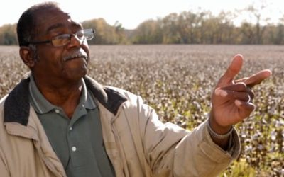 Campaign For Black Legacy Farmers to Reverse Their Economic Suffering