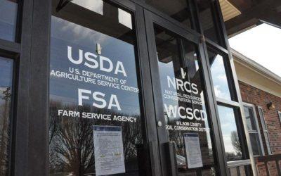 Minority Farmer Aid Clears Congress in Biden's $1.9 Trillion Bill