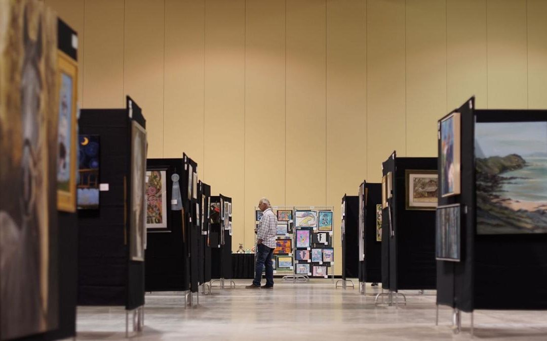 North Charleston Arts Fest returns after year off with half a budget, fewer events