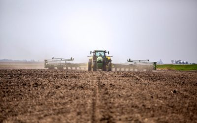 USDA to begin paying off loans of minority farmers in June