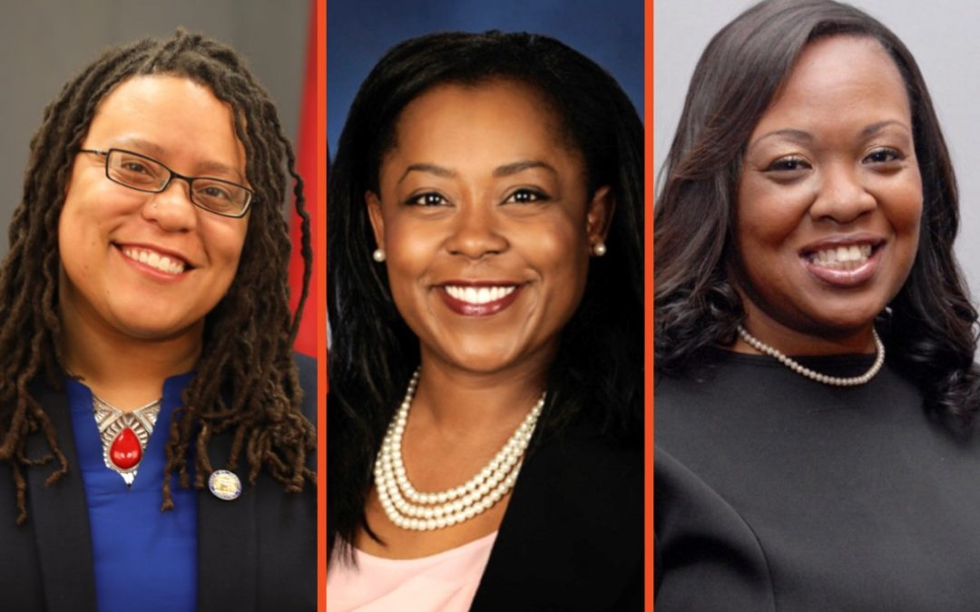 Meet the Black Women Driving New Ag Policy