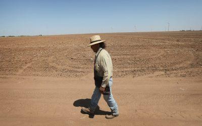 DOJ forgoes appeal of order blocking money for minority farmers