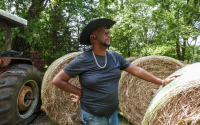 """USDA vows to address """"historical discrimination"""" as Black farmers accuse agency of racism"""